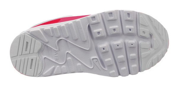 0700b823 Zapatillas Nike Bebe Air Max Tiny 90 Se Gt- 5575 - Moov - $ 1.799,00 ...