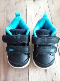 159eb1405d7 Zapatillas Nike Para Bebes Talla 17 - Ropa y Accesorios en Mercado ...