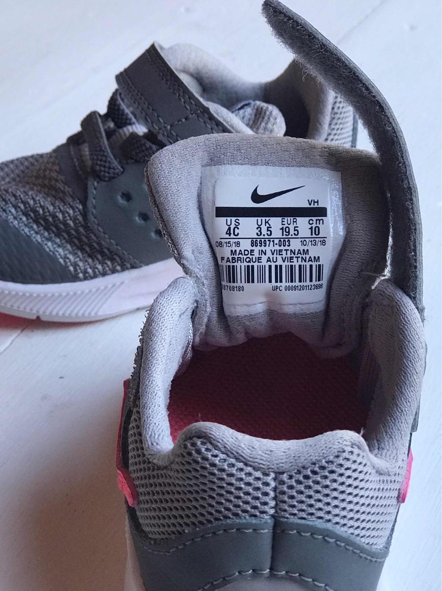 f65033b56 zapatillas nike bebe talle 19 importadas. Cargando zoom.