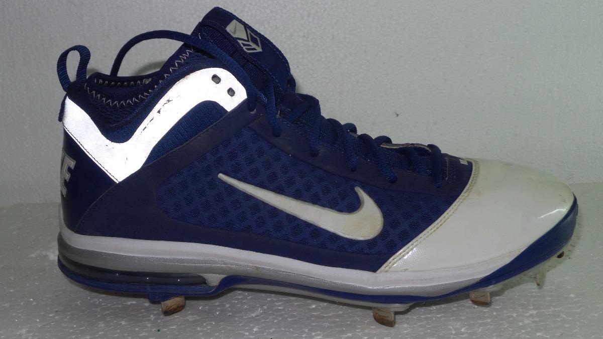 zapatillas de beisbol nike