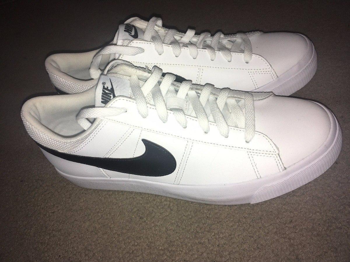 de0c0c7d927f7 zapatillas nike blancas nuevas importadas 43. Cargando zoom.