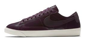 Mujer Nike Premium Se Zapatillas Low Blazer 0NvOmw8n