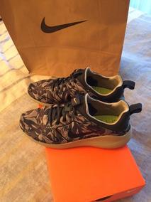 Zapatillas Nike Camo Unicas (fotos Reales)