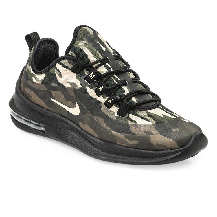 Zapatillas Nike Camufladas 100% Originales Con Garantía -   5.290 c1b9b5a0db920