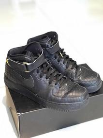 zapatillas caña alta hombre nike