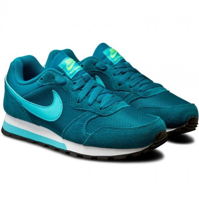 reputable site b7a9e f24cf Zapatillas Nike Clásicas Nuevas Y Originales - S 249,90 en Mercado Libre