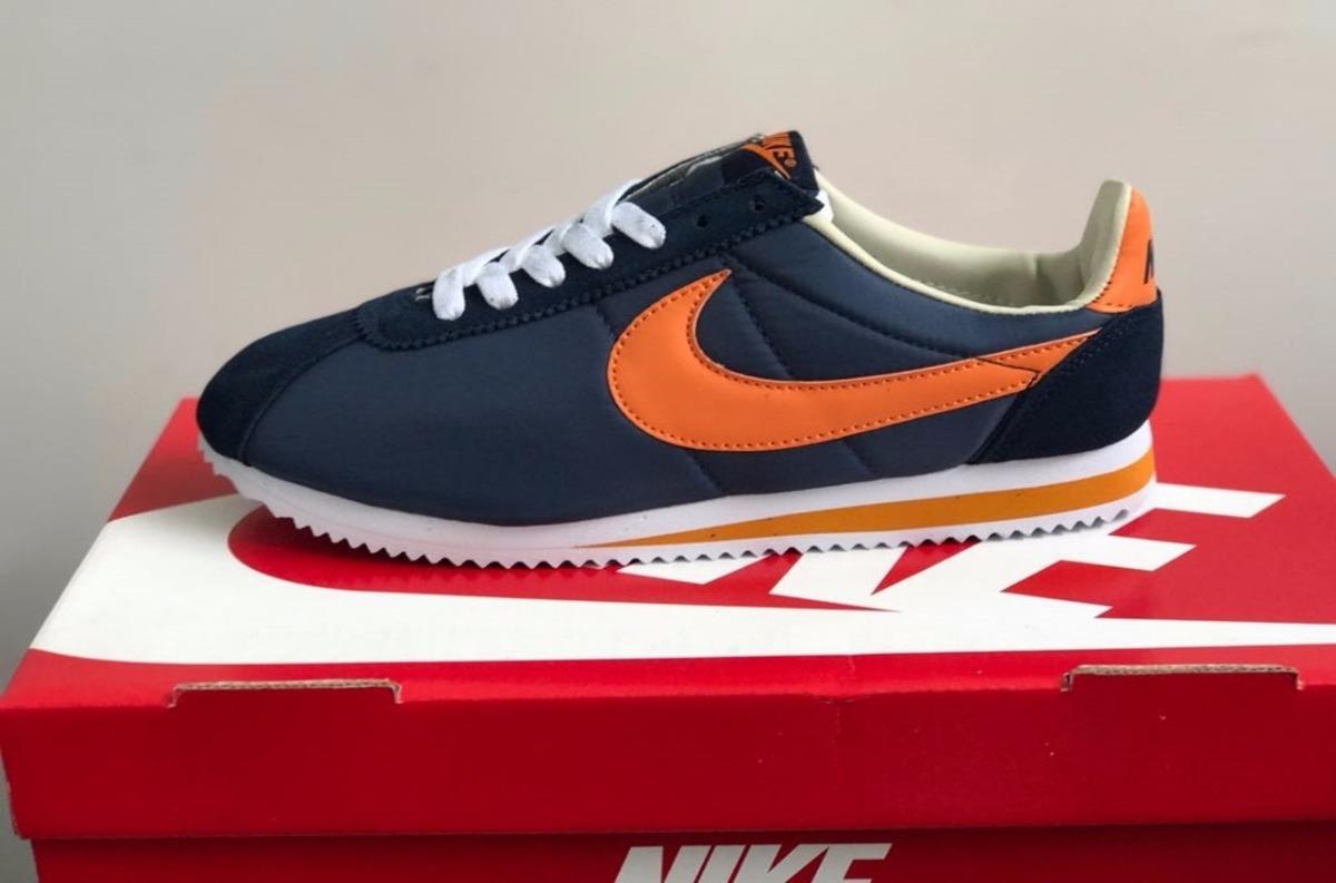 88f81626952 ... best price zapatillas nike classic cortez dama azul cargando zoom.  c3702 7901b
