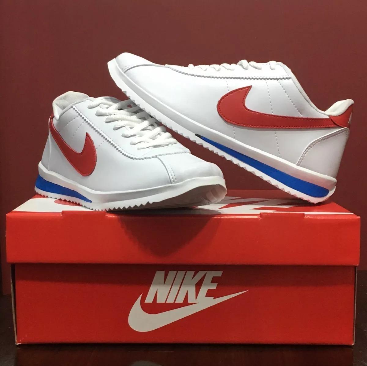 Zapatillas Nike 41 Classic Cortez Dama Talle 35 Al 41 Nike  00 en e7332d