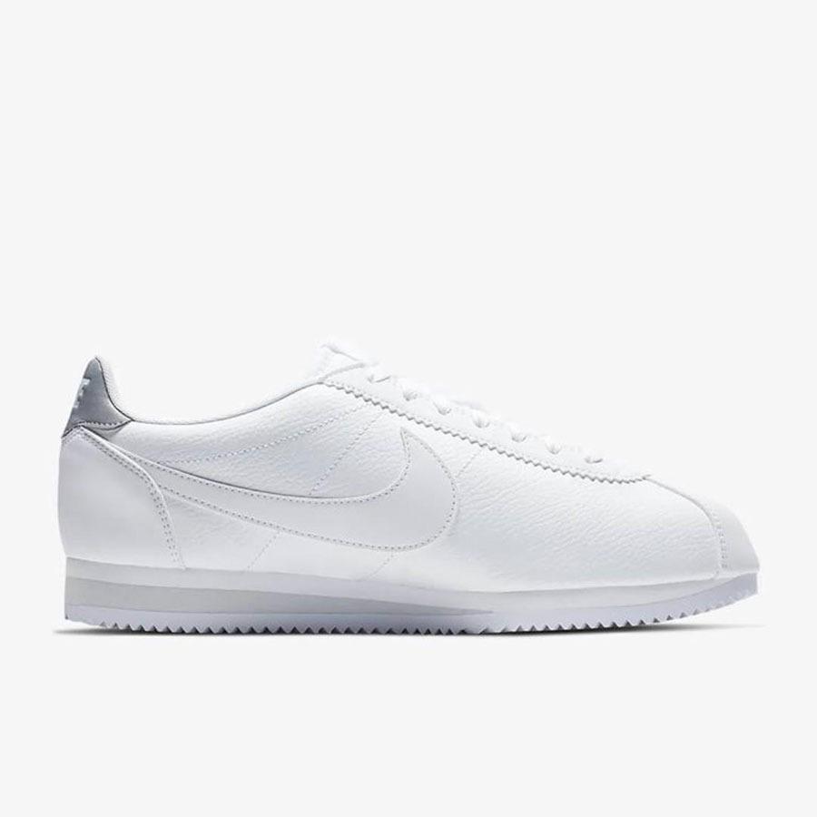 Zapatillas Nike Classic Cortez Hombre Urbanas + Envio Gratis