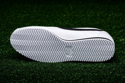 zapatillas nike classic cortez leather original para hombre