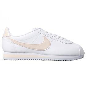 zapatillas blancas de mujer nike