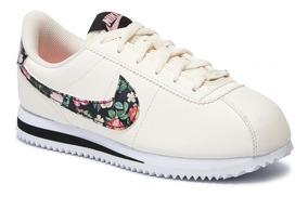 Zapatillas Nike Classic Cortez Ltr Original 2019 Para Mujer
