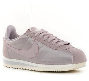 a2a3df3515 Zapatillas Nike Cortez Lona Originales - Zapatillas de Mujer Nike ...