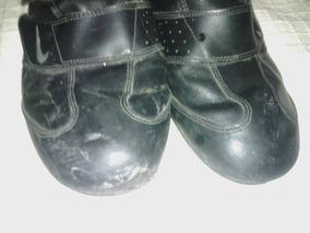 zapatillas nike de cuero hombre