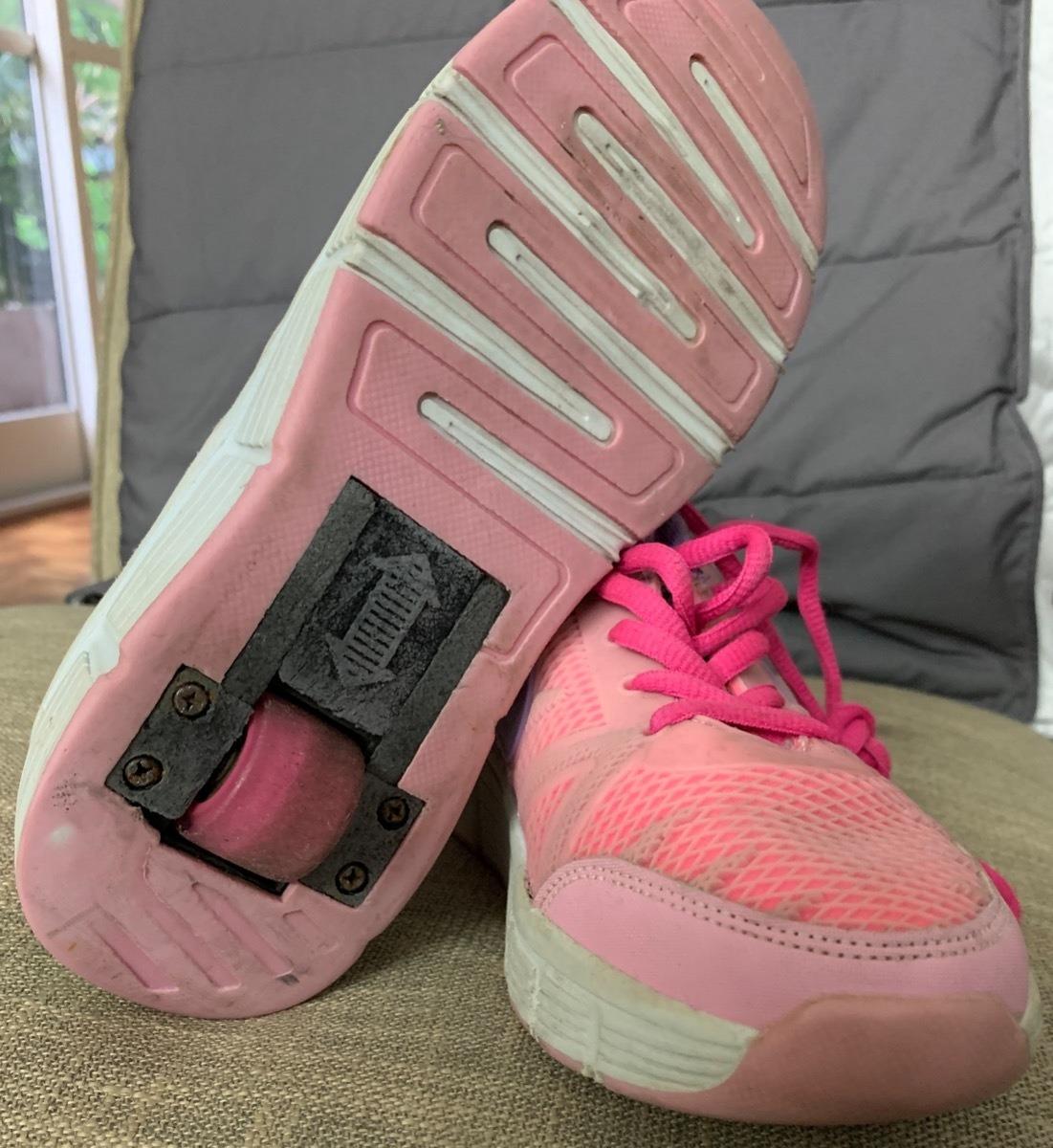 zapatillas niña 30 nike