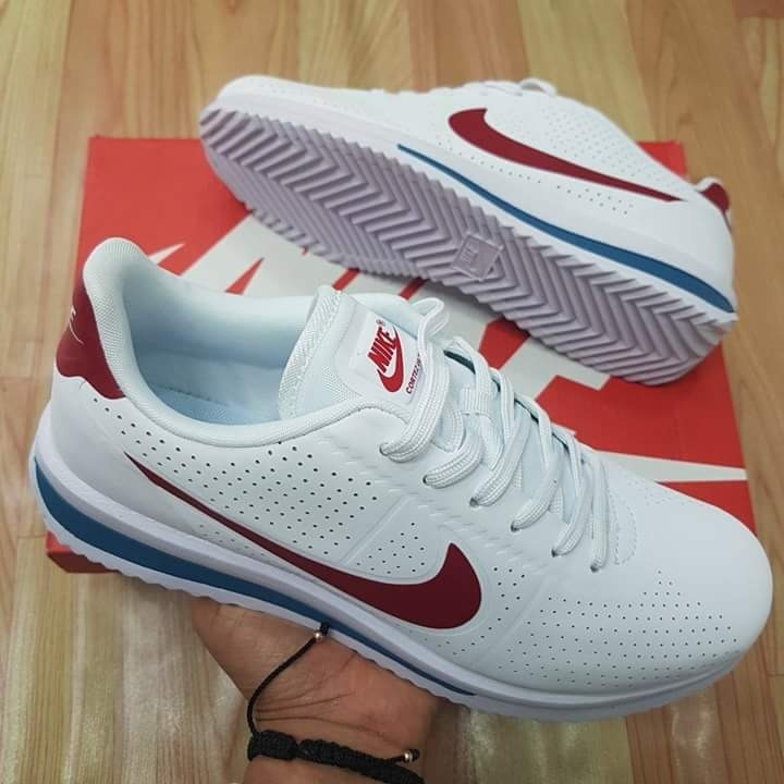 83cd5ebec11 Zapatillas Nike Cortez 100% Originales En Caja - $ 155.000 en ...