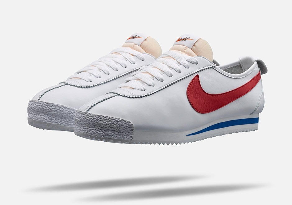 Humano Permanentemente Automático  Zapatillas Nike Cortez 72 - S/ 350,00 en Mercado Libre