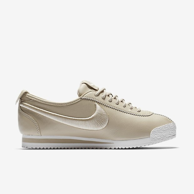 Nike Cortez beige