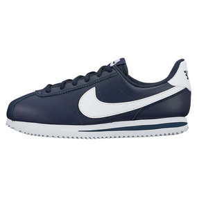 good quality 2018 shoes reputable site Zapatillas Nike Cortez Basic Leather Mujer
