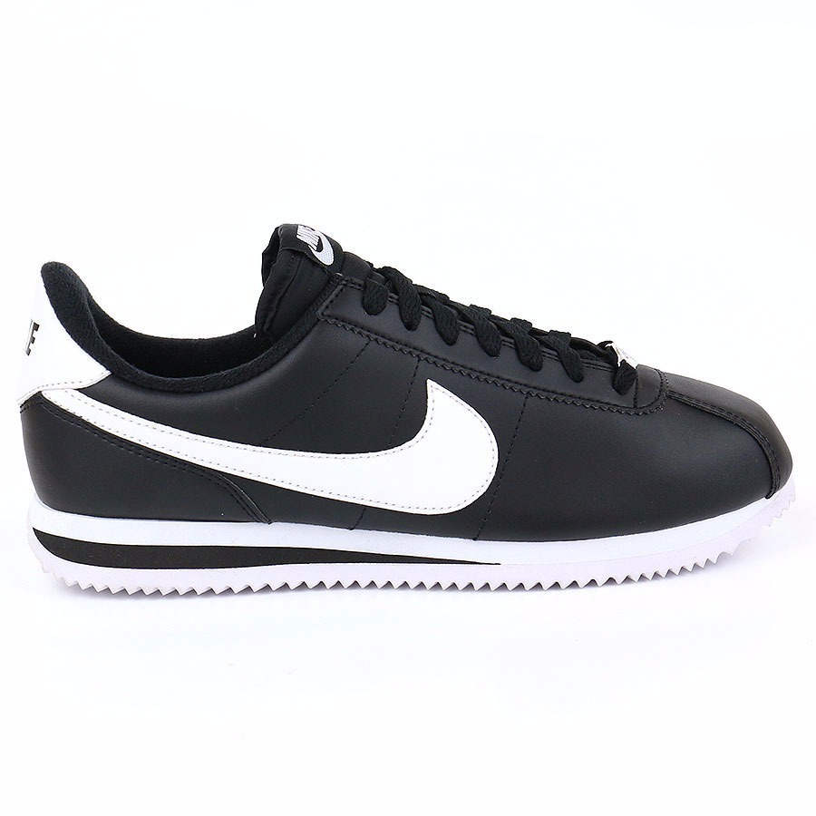 huge selection of d5092 3cdf4 zapatillas nike cortez basic leather negro para hombre ndph. Cargando zoom.