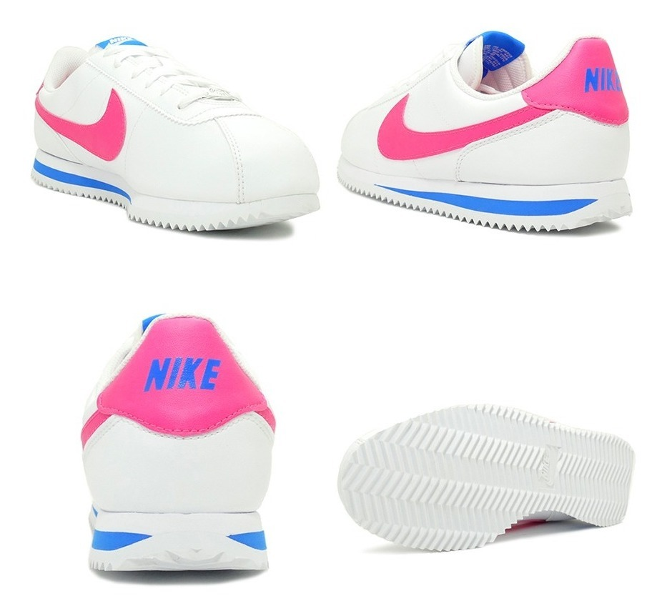 zapatillas nike cortez junior