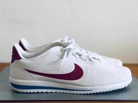 b860828f Nike Cortez Blancas Pipa Negra - Zapatillas de Hombre en Mercado Libre  Argentina