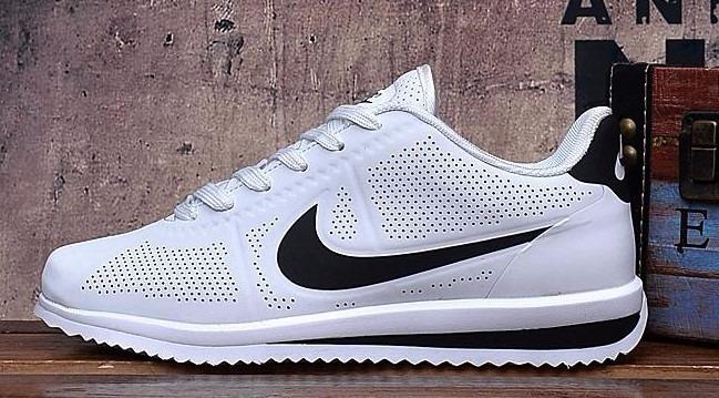 timeless design 6b091 5d160 zapatillas nike cortez ultra hombre blancas - boedo ...