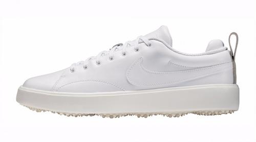 zapatillas nike course classic blanco oferta buke golf