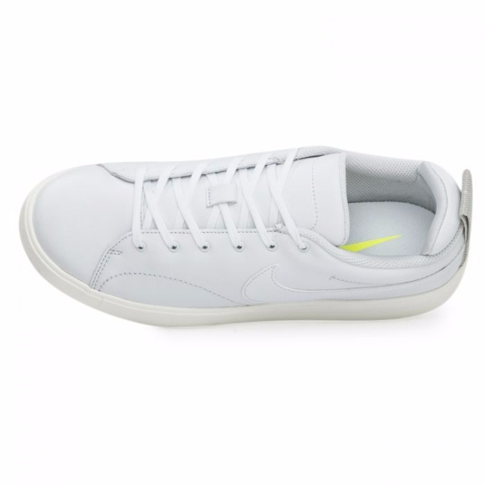 huge discount 26a4d 6ff55 Zapatillas Nike Course Classic Golf Wide Blanco - $ 6.599,00 en ...