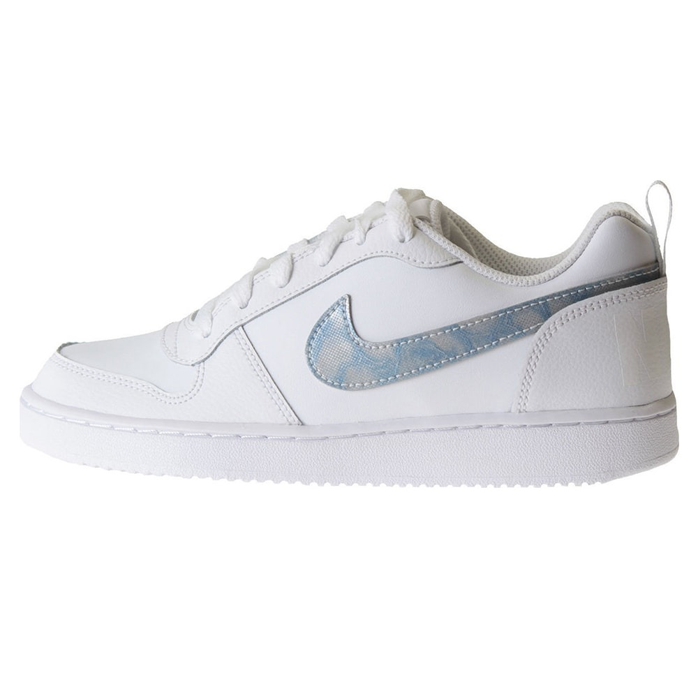 zapatillas nike court borough blanco niño. Cargando zoom. cfd4cb5ae2f