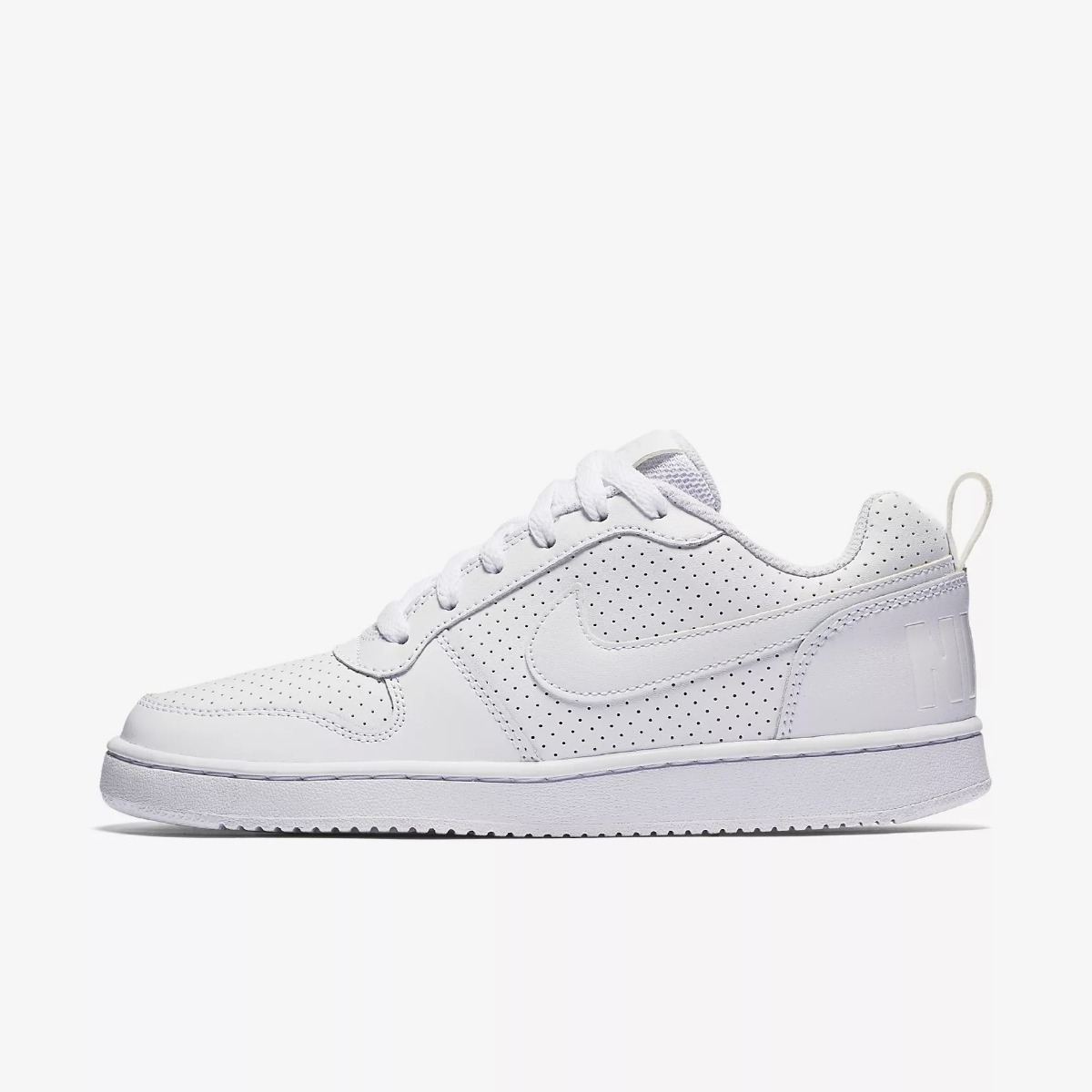 zapatillas nike court blancas