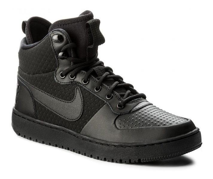 zapatillas nike court borough hombre