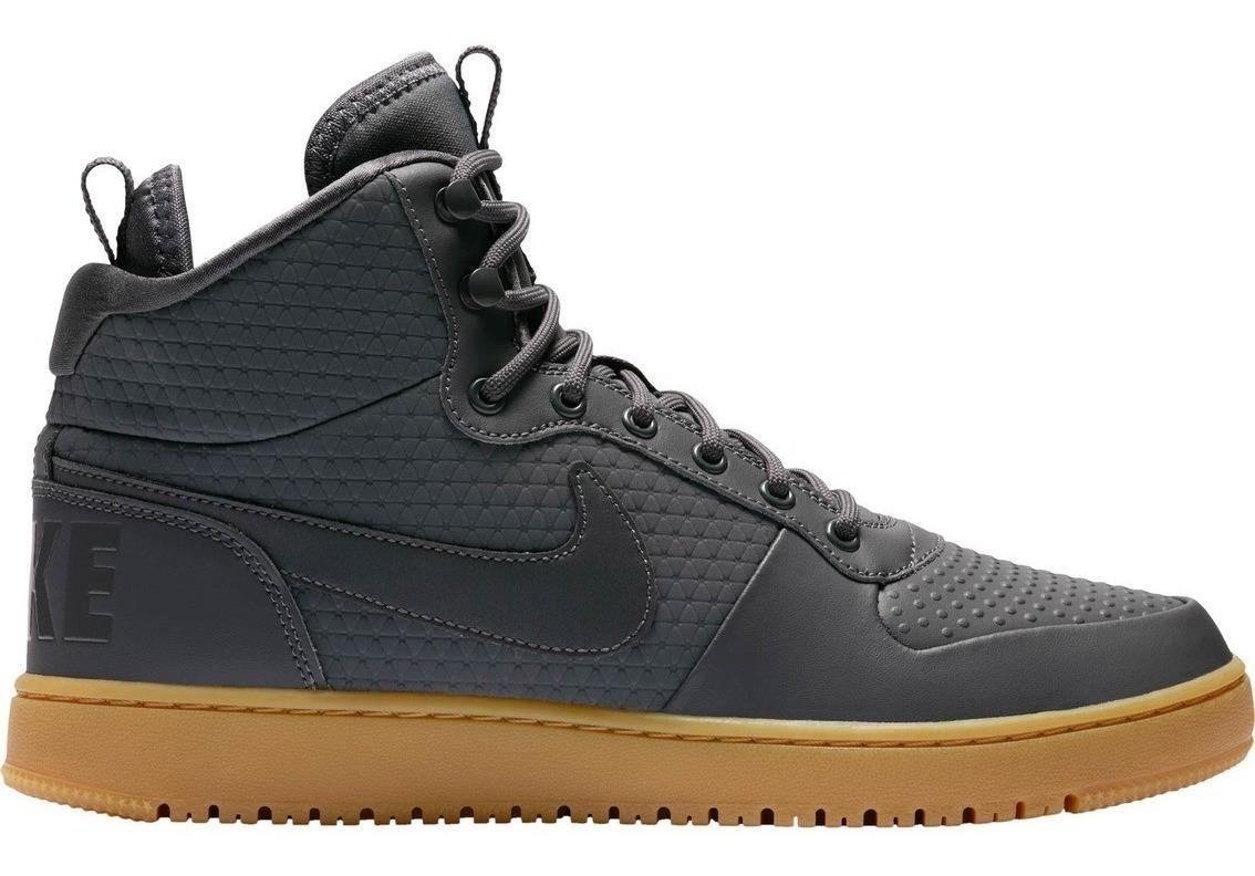 Zapatillas Borough Nike Court Winter Mid 2019 qpUzVSGM