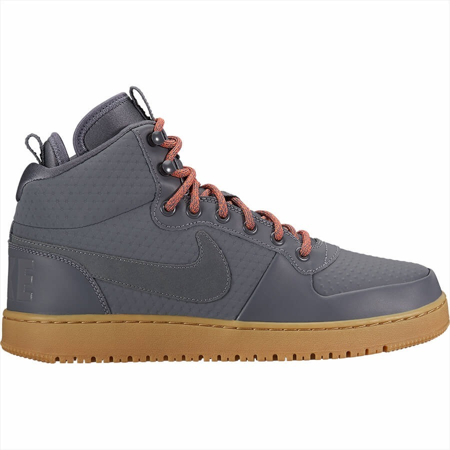 another chance 46f33 f8f17 zapatillas nike court borough mid winter hombre aa0547-001. Cargando zoom.