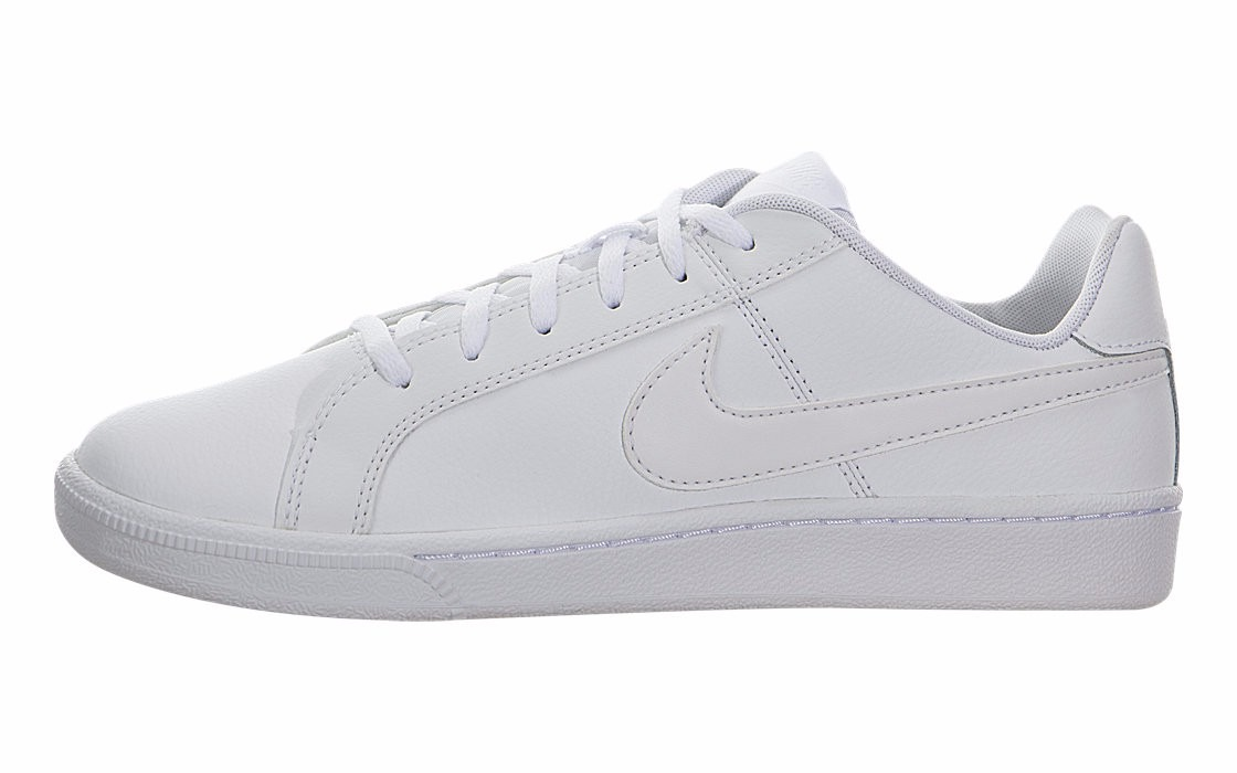 finest selection 05a72 60489 zapatillas nike court royale (gs) niñas gimnasia 833535-102. Cargando zoom.