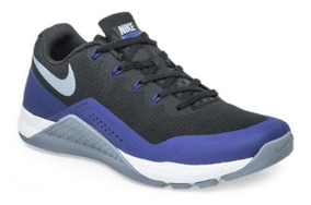 Zapatillas Nike Training Flex Tr7 Zapatillas Índigo en