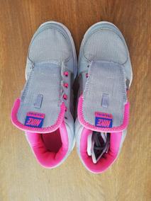 Qupszmgv Zapatillas Mujer Nike De En Sandalias Trekking Mercado Gris F1JlKcT