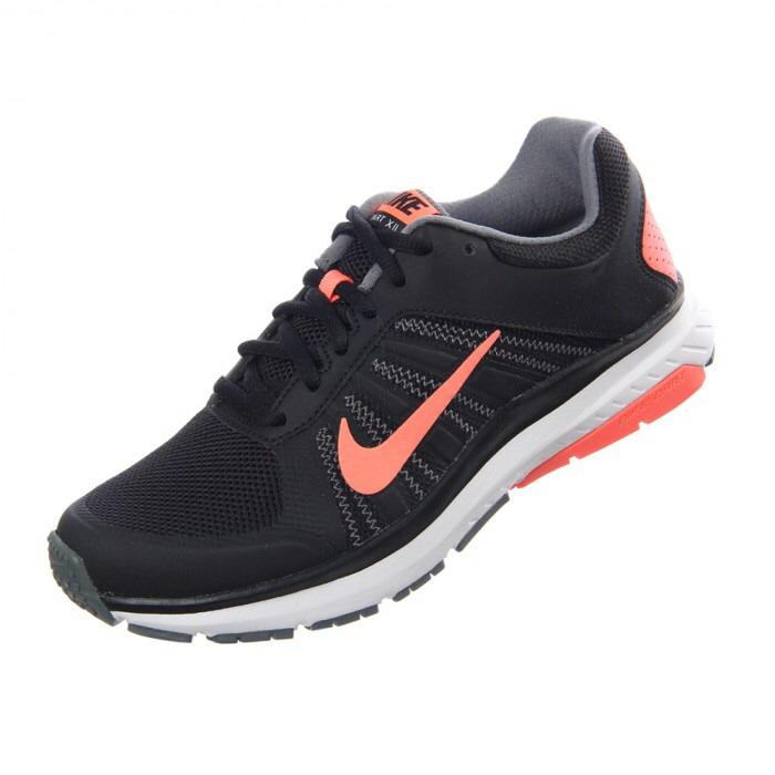 6bf5092a Zapatillas Nike Dart 12 Dama - $ 2.199,00 en Mercado Libre
