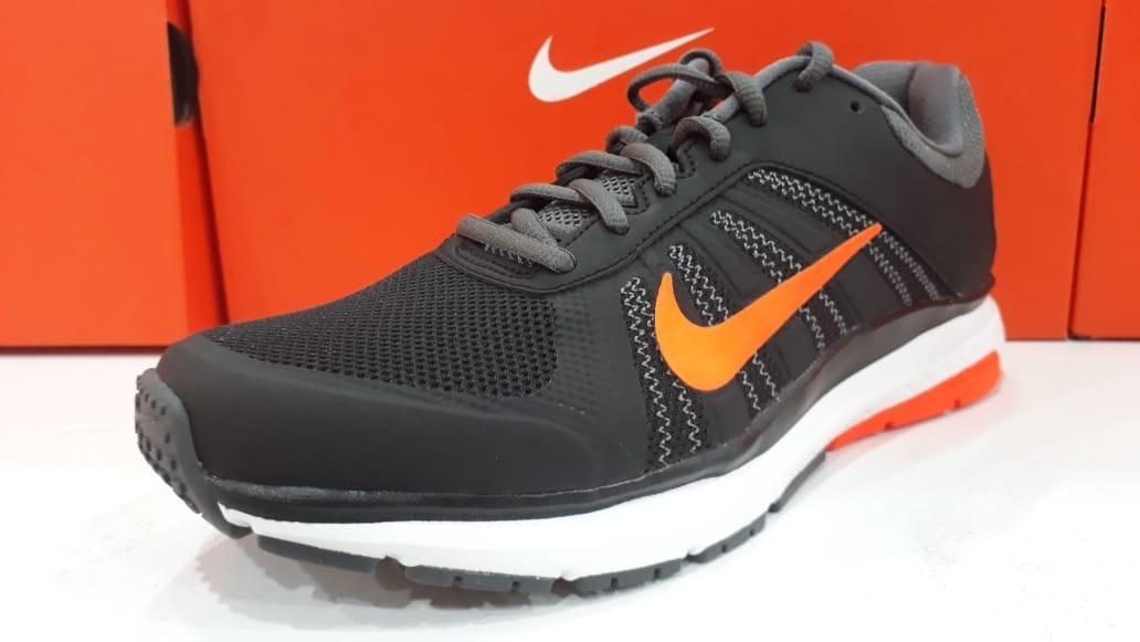 Zapatillas Nike Dart 12 Msl Hombre Running 831533 009
