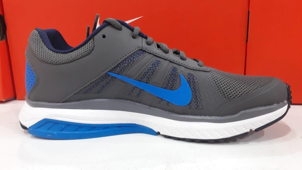 Zapatillas Nike Dart 12 Msl Hombre Running 831533 012
