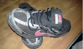 cd62ad12d Zapatillas Nike Dart 9 Mujer - - Ropa y Accesorios en Mercado Libre Perú