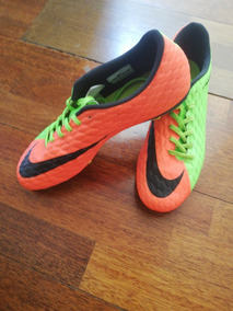0ff932ea Zapatos Y Zapatillas Usadas En Concepcion - Fútbol, Usado - Mercado Libre  Chile