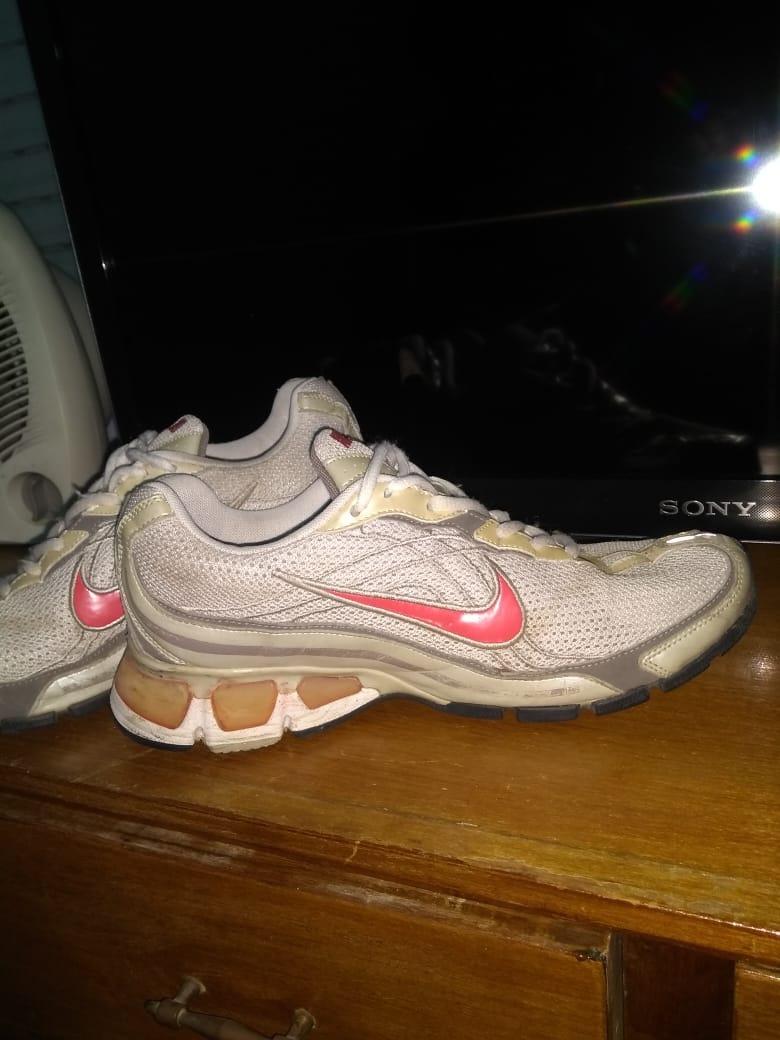 zapatillas nike mujer 39