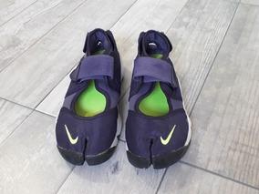 zapatillas dedos nike