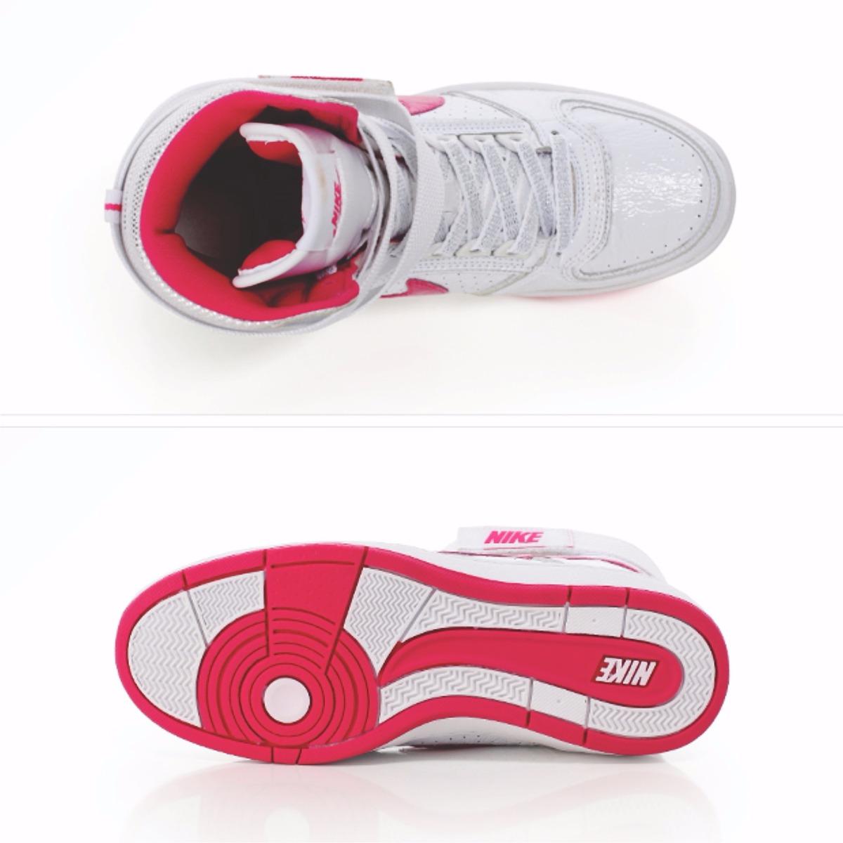 Zapatillas Nike Delta Light Mid SI para mujer