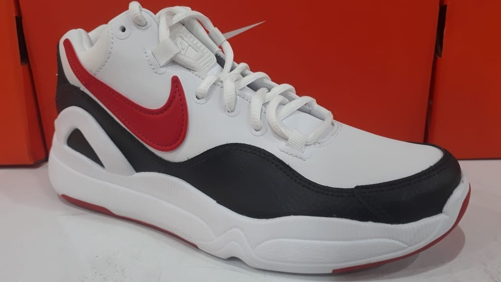 Zapatillas Nike Dilatta Urbanas Hombres Nuevas Aa2159 102