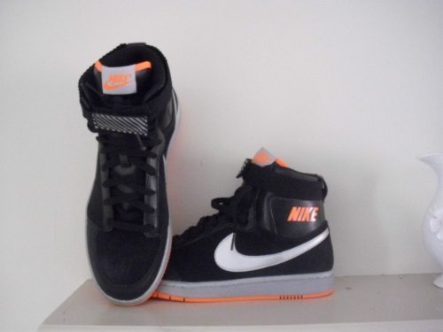 zapatillas nike dinasty high le.talla 10.5us&28.5cmexclusiva