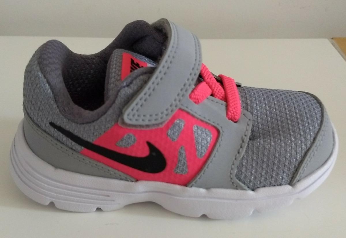 1d741ea80 Zapatillas Nike Downshifter 6 Bebes Niños Okm Usa 6c 12 Cm -   2.400 ...