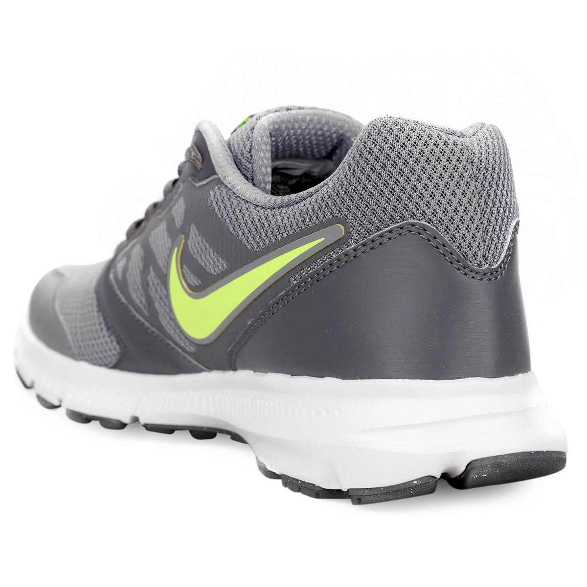 9f549ce977 Zapatillas Nike Downshifter 6 Msl (originales En Caja) - $ 2.890,00 ...