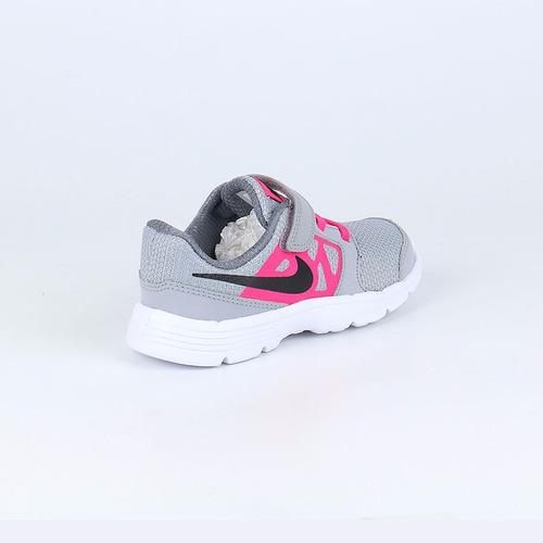 zapatillas nike downshifter 6 para niños tallas 22-27 ndpi